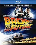 Back to the Future Trilogy BLU-RAY