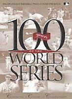 Major League Baseball - 100 Years of the World Series (DVD, 2003)