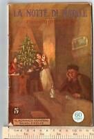 """Il Romanzo d'Amore - """"La Notte di Natale"""" di Lagrevol"""