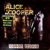 Alice Cooper - Brutal Planet CD 2000 NEW SEALED