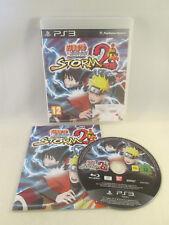 Sony Playstation 3 PS3 - Naruto Shippuden Ultimate Ninja Storm 2