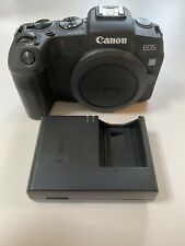 Canon EOS RP 3380C002 26.2MP with 3in Display Body Only Camera - Black