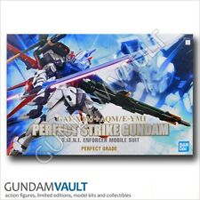 NEW 1/60 PG GAT-X-105+AQM/E-YM1 PERFECT STRIKE GUNDAM Model Kit Bandai