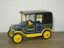 T Ford Taxi - Dinky Toys England *45131