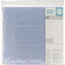 Стеллажи для хранения бумаги и материалов для рукоделия