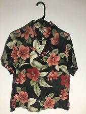 Tommy Bahama Medium Women's Button-Down Shirt