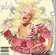 P!NK I'm Not Dead CD + Bonus track - Pink