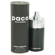 PACO Unisex by Paco Rabanne Eau De Toilette Spray (Unisex) 3.4 oz for Men