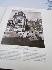 Archivio Amburgo 3 città immagine 1131 sguardo di rödingsmarkt 1906 foto Hamann