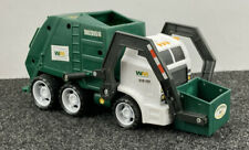 Matchbox 2005 Waste Management Garbage Trash Truck Working Sounds