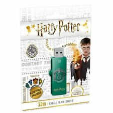 Cle usb 32go Emtec clef usb 32 go Harry Potter Slytherin + 4 tattoos USB 2.0