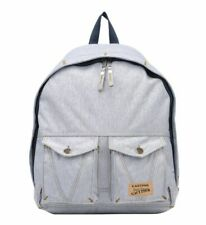 Jean Paul Gaultier X Eastpak Blue Jeans Backpack