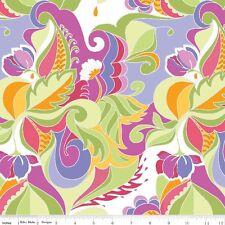 Quilt Fabric Extravaganza by Lila Tueller for Riley Blake half-yard cuts # C4642