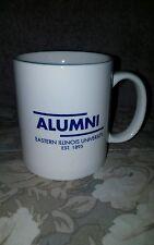 Eastern Illinois University Alumni China Coffee Mug / NOS
