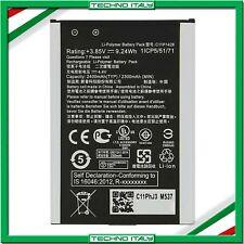 "BATTERIA PER ASUS ZENFONE 2 LASER 5.0"" 2400MAH ZE500KL C11P1428"