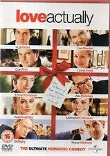 Love Actually (DVD)