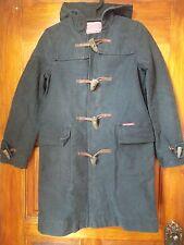 Authentic HYSTERIC GLAMOUR Long coat Jacket Hoodie RARE vtg nbhd visvim kaws