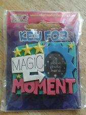 Magic moment key fob brand new