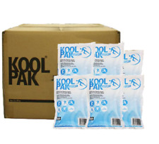 Cooling Instant Ice Packs for Sports Injuries & Pain Relief Kool - Bulk 20 Pack