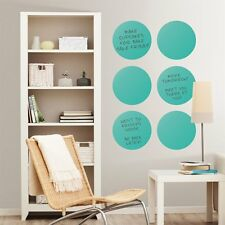 Brewster Home Fashions TWPE99065 WallPops Dry Erase Dot Wall Decals