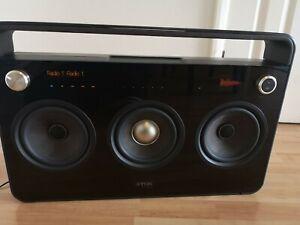 TDK BoomBox 3 portable speaker system