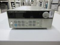 $HP Agilent_66311D: Mobile Communications DC Source