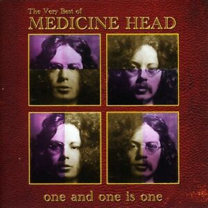 Medicine Head - The Best Of: One and One Is One [New CD]