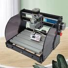 CNC3018PRO Mini DIY Kit Desktop Router Engraving Carving Machine GRBL Control