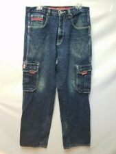 Throwback Hip Hop Jeans by Alberto Bandit Size 34x34