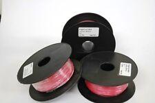 28 Single Core Auto Cable 28/0.30 Red 50M Per Roll