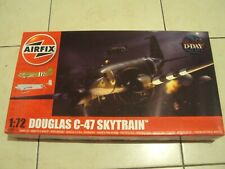 Airfix 1/72 Douglas C-47 Skytrain / Dakota - still sealed