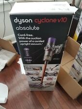Brand New Dyson Cyclone V10 Absolute Lightweight Cordless Stick Vacuum Cleaner
