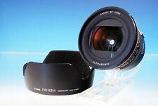 Canon EF AF USM 20-35mm 1:3,5-4,5 Objektiv lens- 31308