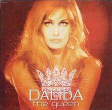 Dalida – the Queen CD 2003