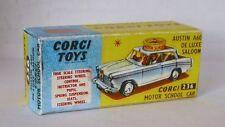 Repro Box Corgi Nr.236 Austin A 60 Fahrschule