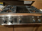 """thermador Professional 36"""" Gas Cooktop/griddle photo"""