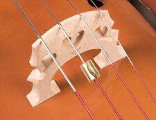 Wolf Note Suppressor for Cello - 5 grams - Brass