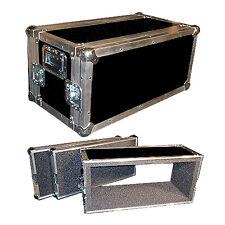 "ATA 3/8"" LIVE IN Case for PEAVEY 6505 PLUS AMP HEAD"