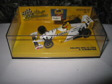 MINICHAMPS 1.43 F1 DALLARA OPEL F3 1994 RALF SCHUMACHER COLLECTION AWESOME