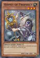 3 x Hermit of Prophecy (ABYR-EN022) - Common - Near Mint - 1st Edition