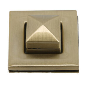 Square Twist Lock Bag Clutch Buckle Clasp Women Handbag Hardware Accessory MP
