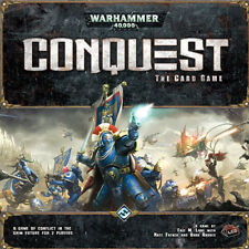 * Warhammer 40,000 Conquest Core Set