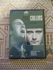 Classic Albums - Phil Collins: Face Value (DVD, 2000) Like New