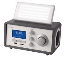 Verilux VA04BB *Customizable* Sun Simulation MP3 FM Alarm Clock