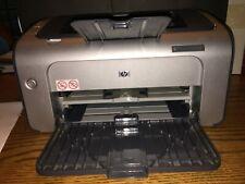 HP LaserJet P1006 Monochrome Laser Printer 5178 page count