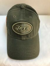 009fc0180d4 NY Jets Salute to Service Baseball Cap   Hat Unisex Adjustable