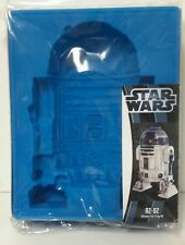 Star Wars R2-D2 Large Silicone Ice Mold Tray- NEW - FREE S&H