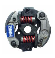 HMParts RENNKUPPLUNG 47 / 49 ccm einstellbar Top Dirt Bike Pocket Bike