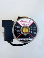 ELM LEBLANC Circolatore pompa caldaie Salmson MRA 15-60 nuovo