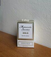 Parfum Mademoiselle Inessance Gold EDT 50ml VaporisateurNeuf Sous Blister